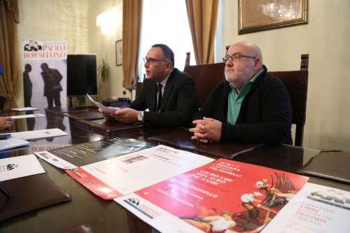 A Pescara il Premio Nazionale Paolo Borsellino