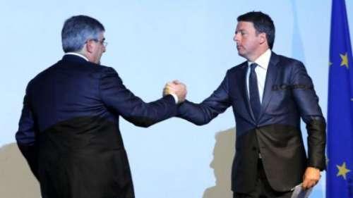 Ma il problema (anche in Abruzzo) non è più solo il Pd...
