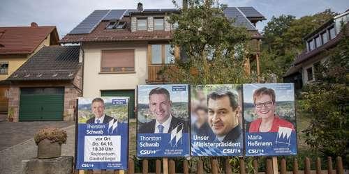 Elezioni in Baviera, altro che destre: la sorpresa sono i Verdi