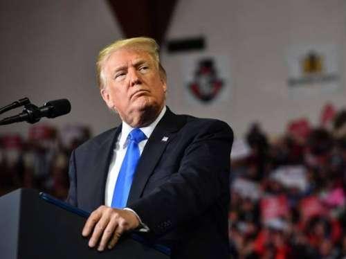 Trump, impeachment più lontano: i sondaggi lo premiano