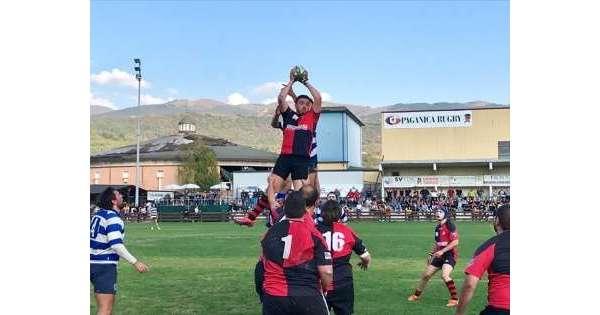 Paganica Rugby, esordio con vittoria