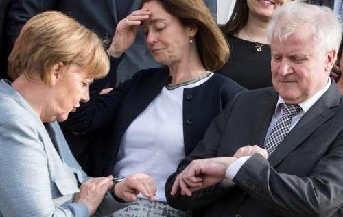 Qui Baviera a voi Bruxelles: che succede nel feudo merkeliano?