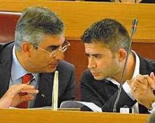 Dalfy e Paolucci, che spot