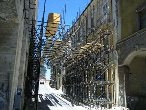 L'Aquila, Ricostruzione: in arrivo 25 milioni dal Cipe