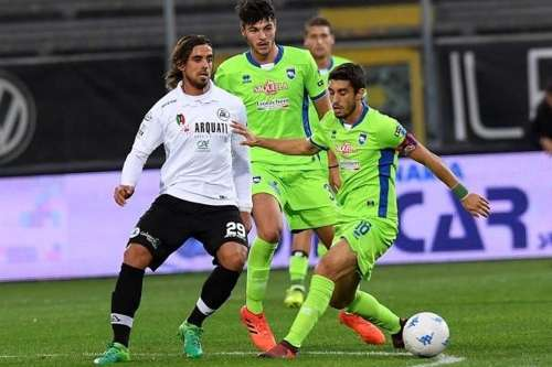 Il Pescara (da capolista) impegnato in trasferta contro lo Spezia