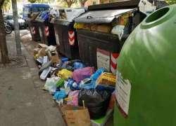 L'Abruzzo continuerà a far fronte all'emergenza rifiuti di Roma Capitale