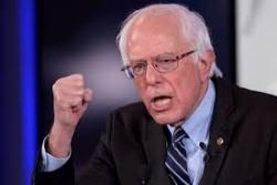 Usa, grane per il socialista Sanders: accelerano le indagini a carico della moglie