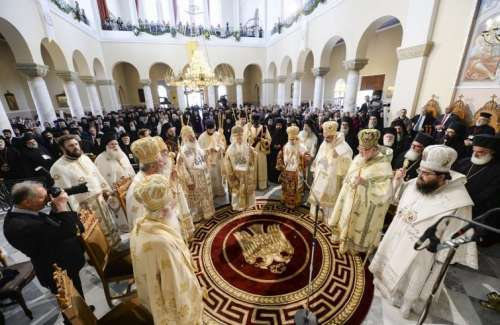 Costantinopoli, Atene, Mosca: che succede nell'universo ortodosso?