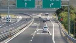 Sicurezza A24 e A25, Strada dei Parchi: esposto in procura per sbloccare i fondi