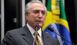 Brasile, la settimana terribile del presidente Temer: alleati di governo pronti a lasciarlo
