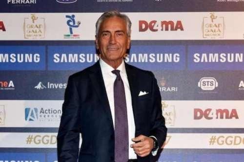 Gravina presidente, Di Stefano gongola: ora rilancio per lo sport più amato d'Italia