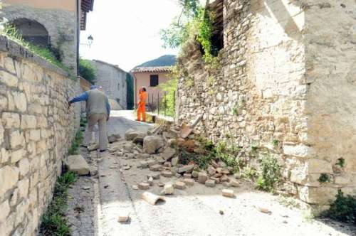Sisma Centro Italia: il punto sulla ricostruzione fantasma