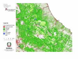 Abruzzo, rallenta consumo del suolo nel 2016. Provincia Pescara maglia nera