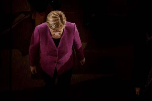 Debacle Cdu in Assia: Merkel e l'ombra verde sul governo nazionale