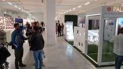 Pescara, quanto pubblico (anche straniero) per l'Expo dell'edilizia e dell'arredamento