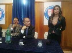 Sisma centro Italia, cosa chiede la Dc abruzzese