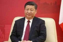 Cina, tutti i big del mondo alla mega fiera commerciale