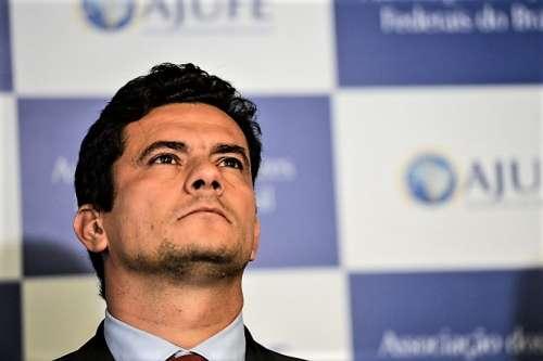 Brasile: il superministro giustizia Moro, 'mi ispiro a Falcone'