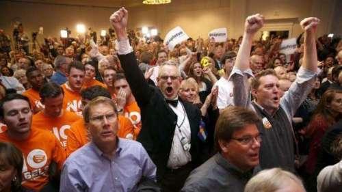 Elezioni di Midterm, nessuna sorpresa dalle urne negli Usa