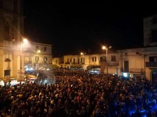 Treglio, 21esima edizione di Borgo Rurale il 10 e 11 novembre