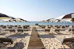Come stanno in salute le imprese balneari di Pescara?