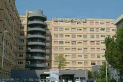Ospedale Pescara, sopralluogo al reparto geriatria. Pignoli: