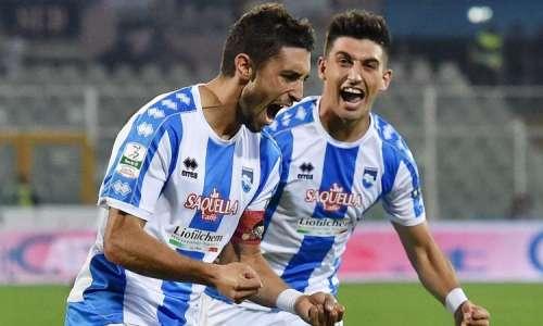 Il Pescara a Palermo per difendere la vetta