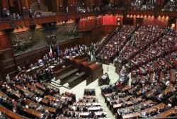Vitalizi, anche l'abruzzese Gargano contro il taglio dell'assegno deciso alla Camera