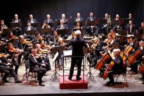 Atri, tutti gli appuntamenti della nuova Stagione Sinfonica
