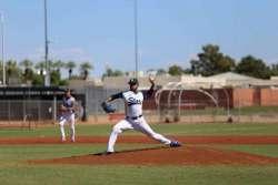 Baseball, chi è il lanciatore abruzzese che giocherà negli Usa