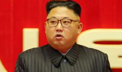 Risiko e armi: il nuovo giocattolo di Kim