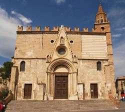 Teramo pronta all'Ordinazione presbiterale del Diacono don Marcello Iuliani