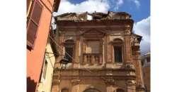 Regione Marche impugnerà dl Genova