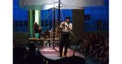 Teatro: Moby Dick al Florian di Pescara