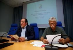 Abruzzo, Mazzocca: la raccolta differenziata al 52% nel 2016