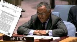 Chi plaude alla fine dell'ingiustizia per l'Eritrea decisa dall'Onu