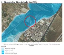 Deposito Abruzzo Costiero: l'allarme di Forum H2O