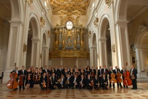 L'Orchestra Sinfonica Abruzzese a Rigopiano, sei mesi dopo la tragedia