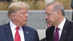 Usa-Turchia, un rapporto a passo di gambero