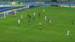 Solo un pari nel derby tra Pescara e Ascoli