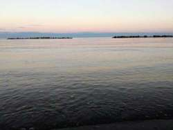 Palestra Cologna Spiaggia, retromarcia del Comune
