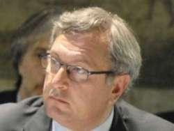 Ricostruzione dell'Aquila, incarico ad interim per Lucarelli
