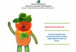 La Regione Abruzzo: se c'è la salute c'è tutto