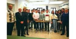 Premio Olivetti a corso sartoria ForModa