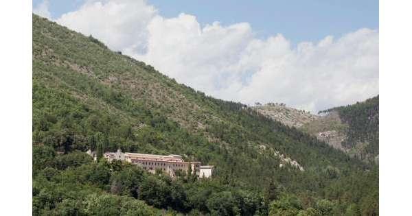 Convento San Giuliano, presepi in mostra