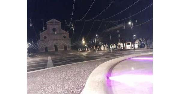 Natale, in centro Avezzano sosta gratis