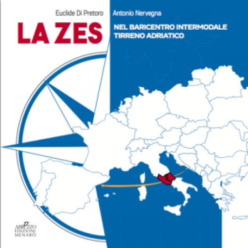 Un libro sulla Zes nel Baricentro intermodale tirreno adriatico