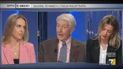L'ennesimo scivolone pentastellato in diretta su La7: presagio per l'Abruzzo?