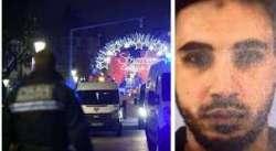 Attacco a Strasburgo, anche un reporter italiano tra i feriti