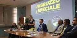 Fratelli d'Italia, aperta nuova sede a Pineto